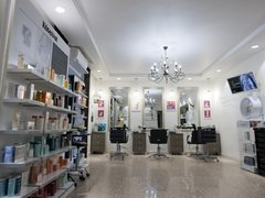 MP Salon Boutique sector 1